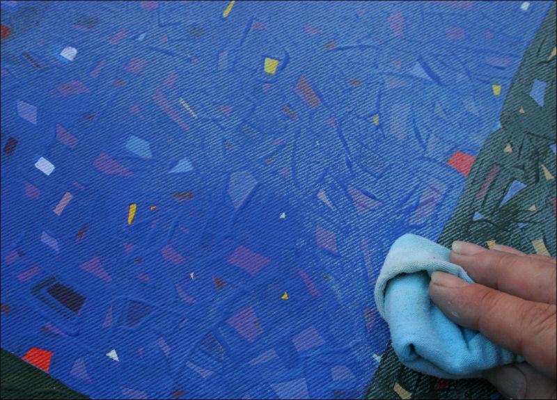 2008 Nikki Artwork