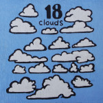 18 clouds