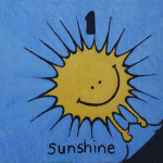 1 sunshine