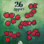 26 apples